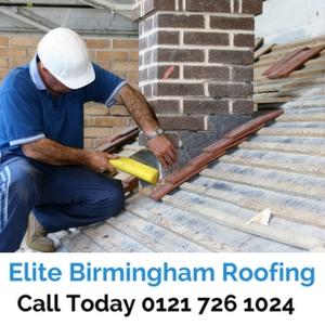 Selly Oak roofing